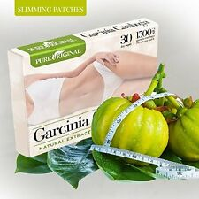 Garcinia Cambogia Topical Patch 30-Day Supply - Appetite Suppressant