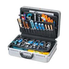 Parat maletín de herramientas de aluminio Classic plus & style 460x170x310mm