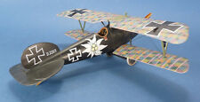 MicroSculpt 1/48 Scale WW1 5-color Lozenge Decals — Combo Offer!