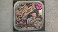 ARLO GUTHRIE The Best Of.. RADIO PROMO COPY Vinyl LP   VG+