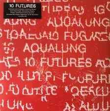 AQUALUNG - 10 Futures (LP + CD) (M/M) (Sld)