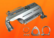 Dieselpartikelfilter OPEL ASTRA J/INSIGNIA 2.0 CDTI 81-118kW  4x4 A20DTC EURO 5