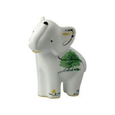 Goebel Elephant  Elefant de Luxe  Ziwadi Höhe 15,5  mit Schriftzug  Neuheit 2020