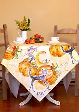 "54x54"" Boo Tablecloth"