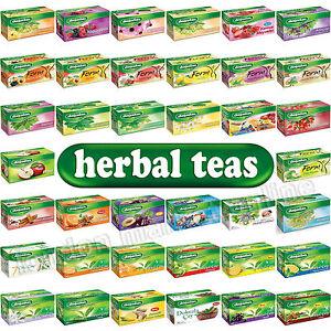 TURKISH HERBAL APPLE TEA FORM GREEN LINDEN LEMON MINT FRUIT TEA ~ 4 X 20 Bags