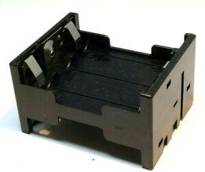 Battery Insert/ holder for Sunpak auto 511 flash 555 544 thyristor
