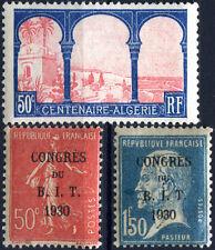 FRANCE N° 263/5 NEUFS**