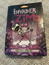 INVADER ZIM COMPLETE INVASION DVD SET