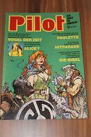 Pilot - Neue Comics für Erwachsene - Nr.23 July 1984 (Z1)