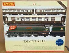 RARE Hornby R2568 Devon Belle Great British Train Pack Ltd Edition 0666 of 2500