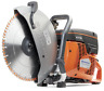 """New Husqvarna K770 14"""" Power Cutter / Demo Saw without blade - Free shipping"""
