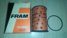 Fram ch2804 oil filter