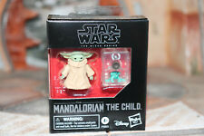 The Child The Mandalorian star wars The Black Series 2019 box echelle 3.75""