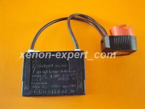 Xenon Ignitor Igniter Zundgerät 1307329062 1 307 329 062 AL Bosch Original
