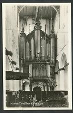 Naarden  Interieur Grote Kerk