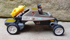 Vintage Starcom Shadow Force Invader Mattel 1980s