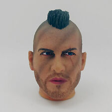 XE05-02 1/6 Scale HOT Male Head Sculpt Battlefield TOYS
