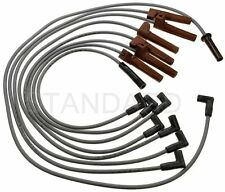 Spark Plug Wire Set Standard 6884 NEW Fits Chevy C/K Pickup 85