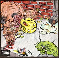 EMBRYO KILLERS Embryo Killers CD (Born Dead 1992)