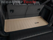 WeatherTech Cargo Liner for BMW X5 - Behind 3rd Row - 2007-2018 - Tan