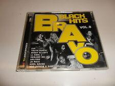 Cd   Various  – Bravo Black Hits Vol. 8