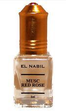1x Misk - Girl Musc El Nabil 5 ml Parfümöl - Musk - Parfum