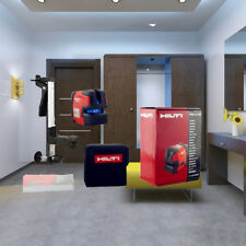 NEW-HIlti  Line Green laser PM2-LG Green  line laser kit measuring systems