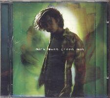 MARK OWEN - Green man - TAKE THAT CD 1996 NEAR MINT CONDITION