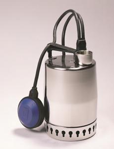 Grundfos Unilift KP150-A-1 submersible drainage pump 011K4700