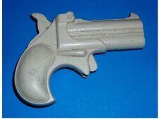 Medium Derringer Over & Under Holster Mold Cast Resin Polymer