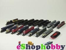 Furuta Choco EGG SL Miniature Train Vol.1 Full set of 19 pcs