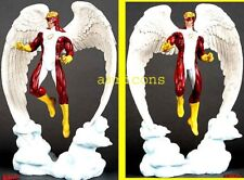 Angel Red Statue Limited Edition New Hard Hero X-Men Marvel Comics