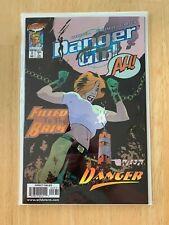 Danger Girl 3 VARIANT High Grade Comic Book ML2 – 163