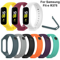 Watch Band Fit E Silicone Strap Smart Bracelet For Samsung Galaxy Fit-e R375 ~