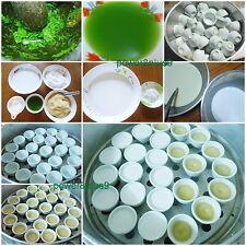 Mini Bowl Cup Mold Thai Traditional Dessert Steamer Coconut Custard Food Accesse