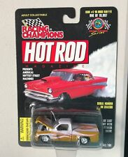 "RACING CHAMPIONS  ""HOT ROD MAGAZINE"" #3  "" '96 DODGE RAM P/U""  k"