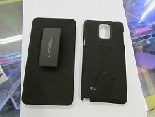 Moko Holster Slim-Fit Case Cover w/Belt Clip for Samsung Galaxy Note 4 LOT of 50