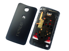 Motorola Google Nexus 6 XT1103 XT1100 Housing Frame With Battery Door Back Cover