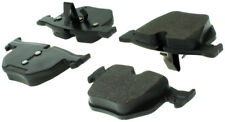 Disc Brake Pad Set Rear Centric 105.06831