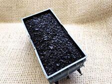 dapol o gauge real coal wagon load for 16ton mineral wagon
