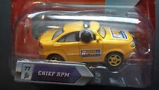 DISNEY PIXAR CARS CHIEF RPM EYES CHANGE NS SAVE% WORLDWIDE FAST SHIP