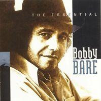 Bobby Bare - The Essential Bobby Bare [CD]