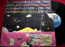 LOS ESTOMAGOS/NEOH 23/CUARTETO/TRAIDORES/ADN - ROCK URUGUAYO VOL.2 - URUGUAY