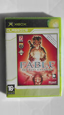 XBOX CLASSICS FABLE: THE LOST CHAPTERS XBOX GAME BRAND NEW/FACTORY SEALED