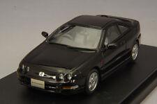 1/43 Hi-Story Honda Integra SiR II 1995 Granada Black Pearl HS195BK