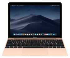 NEW Apple MacBook 12 IPS - Intel M3 256GB SSD 8GB RAM...