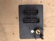 Alfa Romeo Jaguar Fiat Citroen Plug Relay Glow Bosh 0281003018