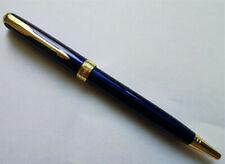 Perfect Parker Sonnet Series Blue Color Golden Clip 0.7mm Nib Ballpoint Pen