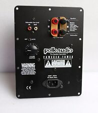 POLK AUDIO / POWER AMPLIFIER MODULE / RT 1000p EXPORT  / RF0385-1 / 220-230 V