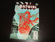 BATGIRL #19  Batman  DC Comics 2011  NM